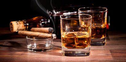 Cigar & Whiskey tasting (ook voor ladies!)