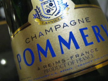 Exclusieve Champagne limited edition