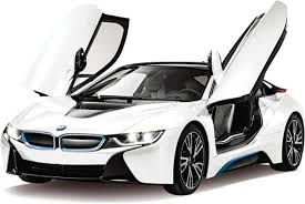 BMW i8  Drive Experience